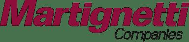 Martignetti Logo