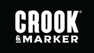 Crook & Marker