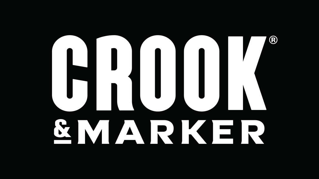 Crook & Marker